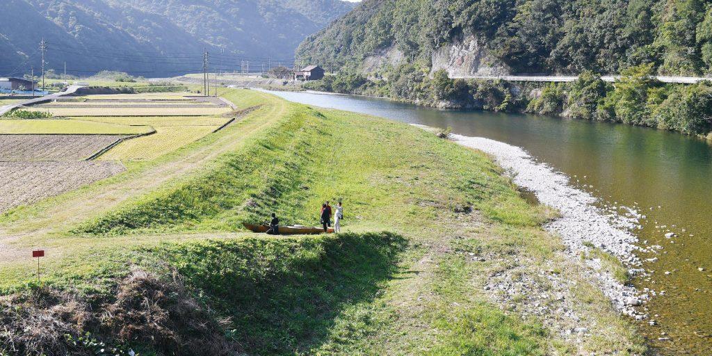 06ロケ地 川辺
